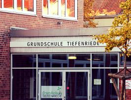 Bild zur Grundschule Tiefenriede
